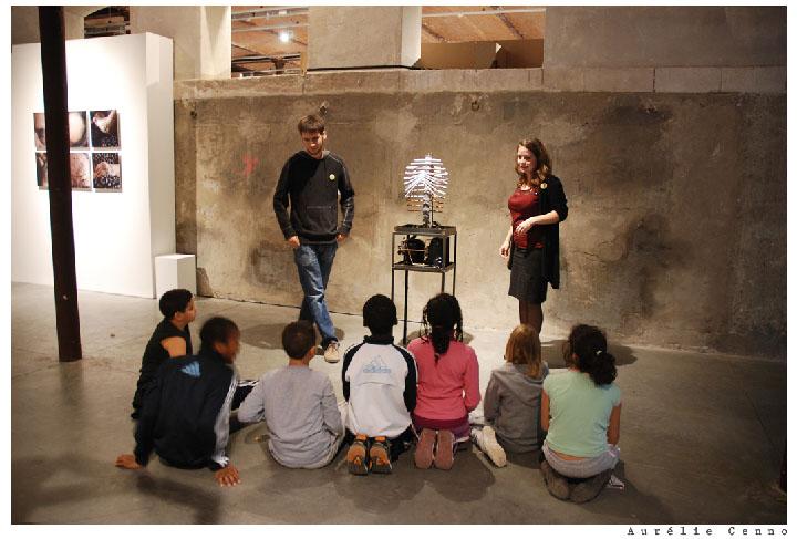 Jeune Création 2010