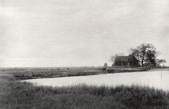 Schenck House, 1891